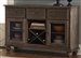 Candlewood Server in Weathered Finish by Liberty Furniture - 163-SR5436