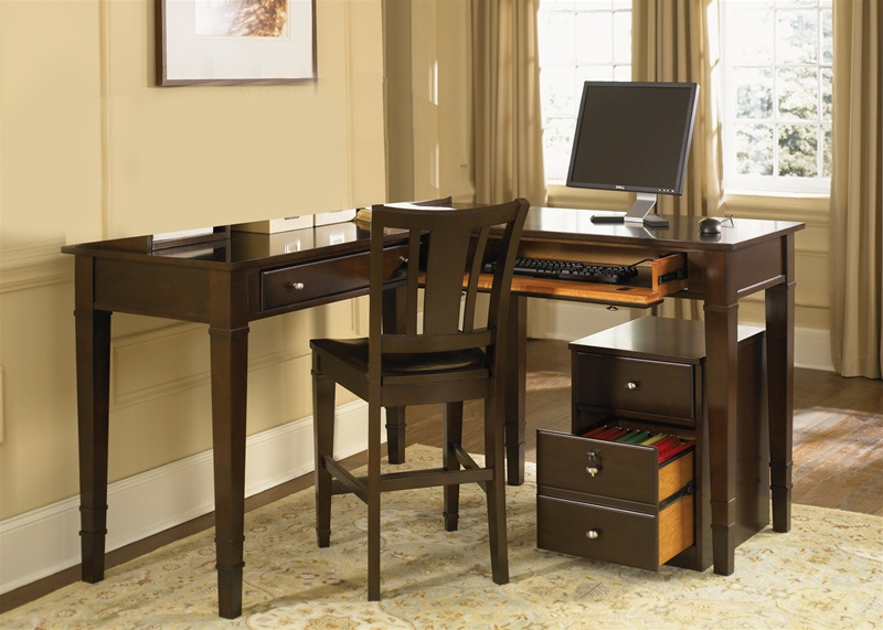 Liberty Home Office Furniture 466 Ho105 Liberty Furniture