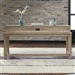 Sun Valley Console Bar Table in Sandstone Finish by Liberty Furniture - 439-OT7436