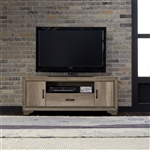 Sun Valley 60 Inch TV Console in Sandstone Finish by Liberty Furniture - 439-TV60