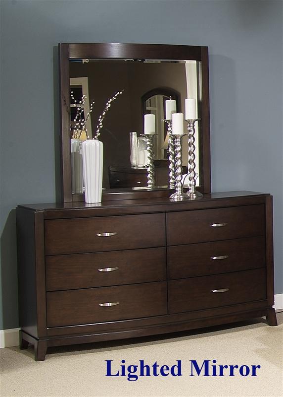 Avalon Upholstered Storage Bed Piece Bedroom Set In Dark Truffle