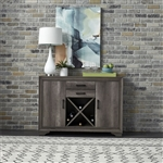 Tanners Creek Server in Greystone Finish by Liberty Furniture - LIB-686-SR5136