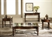Kingston Plantation Occasional Tables in Hand Rubbed Cognac Finish by Liberty Furniture - LIB-720-OT