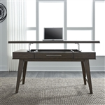 Ventura Blvd Lift Top Writing Desk in Bronze Spice Finish by Liberty Furniture - 796-HO109