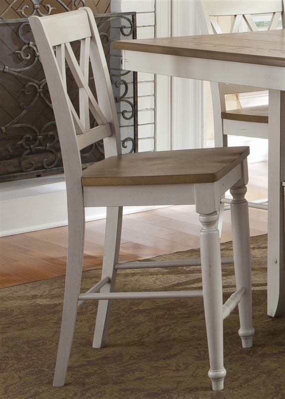 Al Fresco Gathering Table Piece Counter Height Dining Set In - Counter height table for two