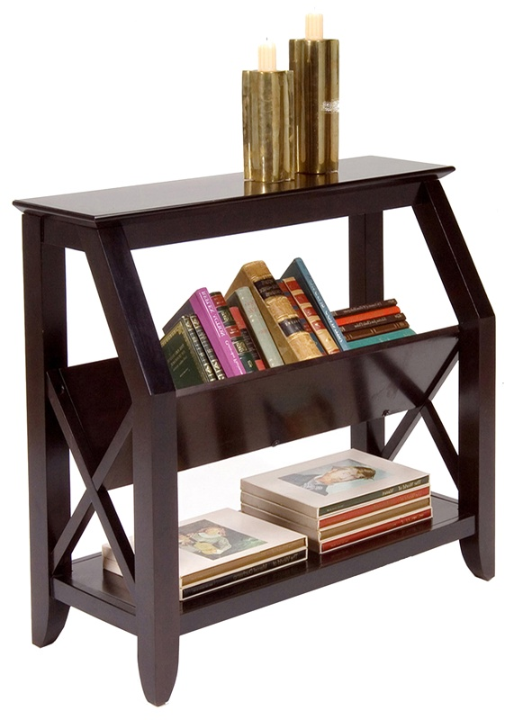 Piedmont Occasional Tables In Dark Mocha Finish By Liberty Furniture    955 OT1010