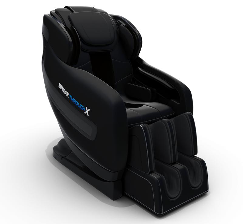Medical MED-breakthrough X Zero Gravity Massage Chair