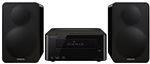 Onkyo - Mini System Colibrino CD Hi FI Mini System w/Bluetooth ONK-CS-265 (B)