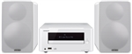 Onkyo - Mini System Colibrino CD Hi FI Mini System w/Bluetooth ONK-CS-265 (W)