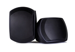 "Onkyo - 5.25"" Outdoor Speakers - Black ONK-D-P301B"