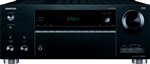 Onkyo 7.2 Channel Network Receiver ONK-TX-RZ610