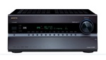 Onkyo - 7.2 Channel Network A/V Receiver TX-NR808
