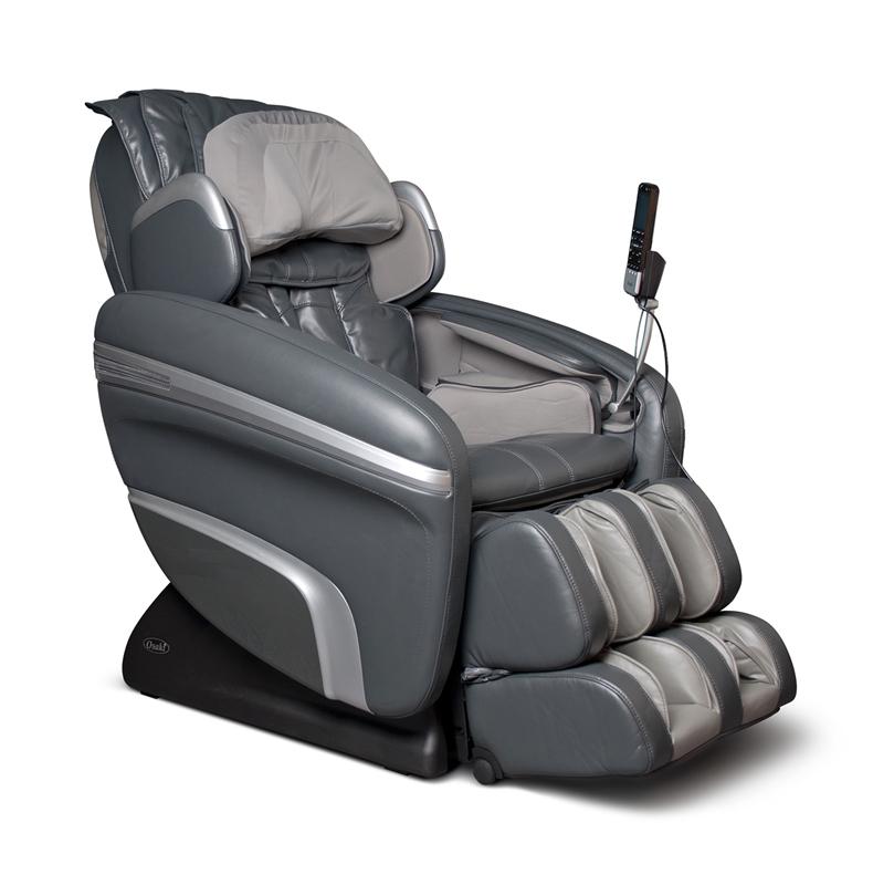 Osaki OS6000 Zero Gravity Deluxe Leather Massage Chair – Alpine Zero Gravity Chair