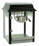 1911 Series 4oz Popcorn Popper in Black/Chrome