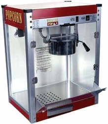 Commerical 6oz Theater Popcorn Popper