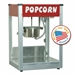 Thrifty 4 ounce Popcorn Machine by Paragon - PAR-1104510