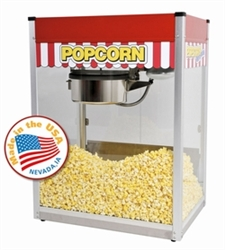 20oz Classic Pop Popcorn Machine by Paragon 1120810