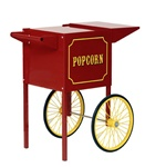 Small Cart - For 4 oz Popcorn Popper