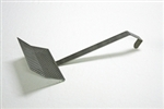 Fryer Accessory Heavy Duty Square Stainless Steel Skimmer by Paragon #4023