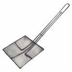 "6-1/2"" Diameter Bowl Square Fine Wire Skimmer by Paragon - PAR-4028"