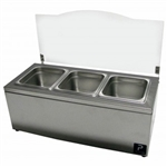 Pro Series Condiment Server by Paragon - PAR-5036200