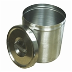 Optional Stainless Steel Insert Jar & Lid Paragon 598120