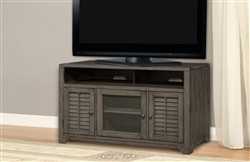 Austin 55 Inch TV Console in Earl Grey Finish by Parker House - AUS-55