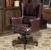 Prestige Office Chair in Portobello Leather by Parker House DC-104-PO