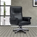 Prestige Office Chair in Cyclone Leather by Parker House DC#119-CYC