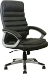 Prestige Office Chair in Ember Bycast by Parker House DC-200-EM