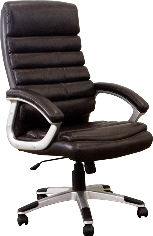 Prestige Office Chair In Java Bycast By Parker House Dc 200 Ja