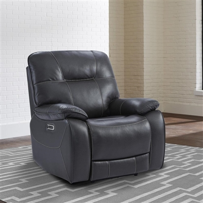 Axel Ozone Fabric Power Recliner by Parker House - MAXE#812PH-OZO