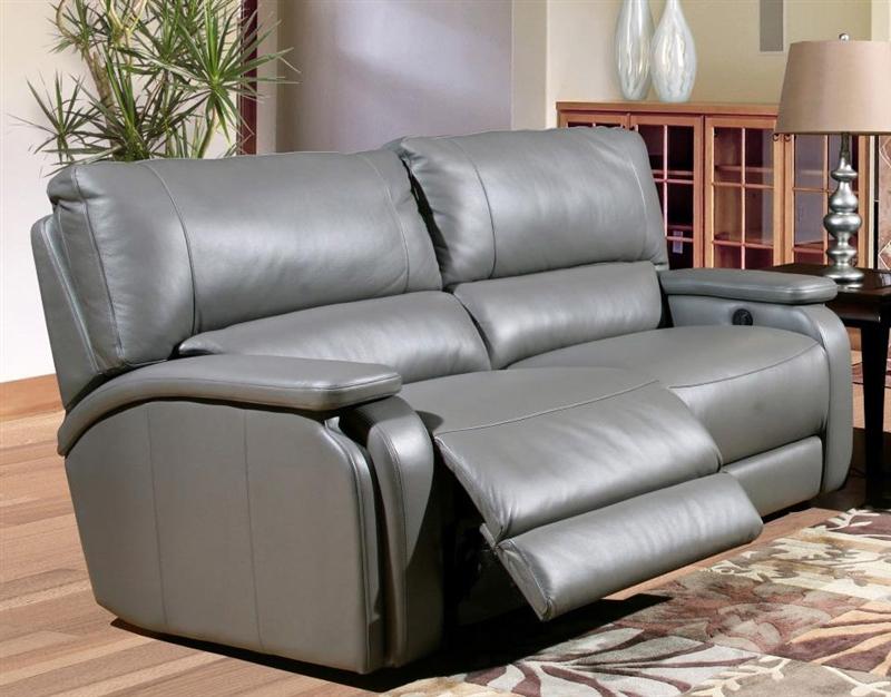 Grisham Dual Reclining Sofa In