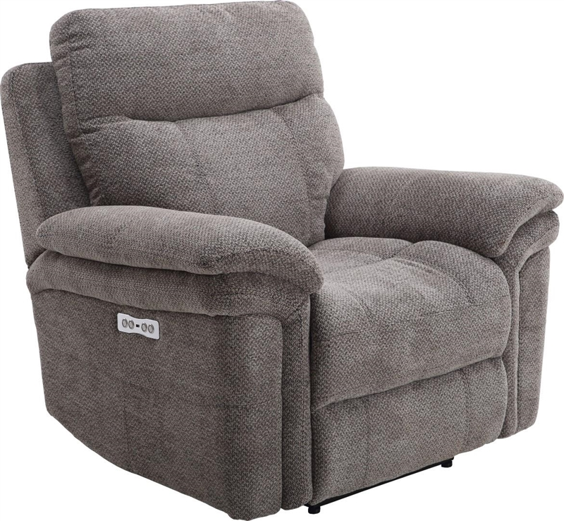 Mason Power Reclining Sofa with Power Headrests and USB Port in