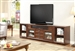 Napa 3 Piece TV Console in Bourbon Finish by Parker House - NAP-912-O3