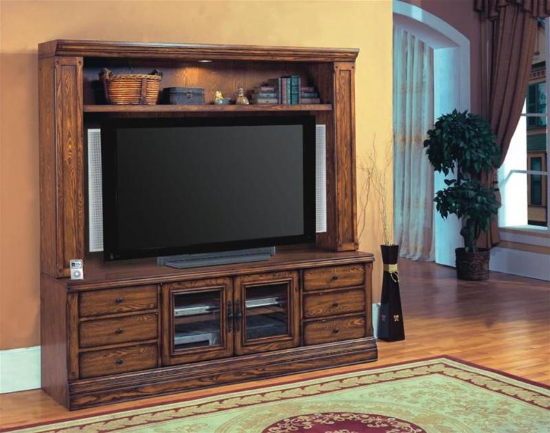 Sedona Vista 65-Inch TV Entertainment Center PH-SED-815-EC