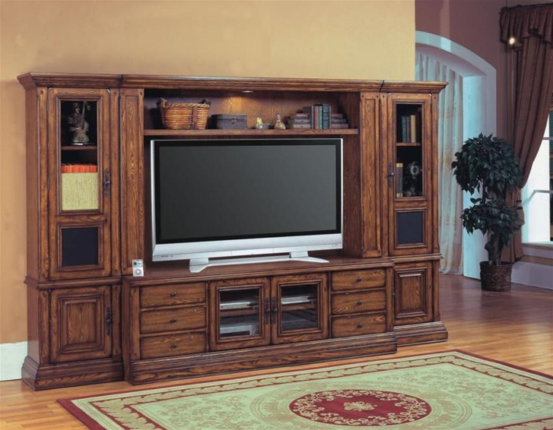 Sedona Vista 65-Inch TV Wall System PH-SED-815-WS