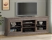 Sundance 92 Inch TV Console in Sandstone Finish by Parker House - SUN#92-SS
