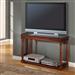 Andrews 48-Inch TV Console/Sofa Table in Traditional Cherry Finish by Parker House - TPAN-07