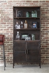 PFC Accents Bookcase with Savier Finish by Pulaski - PUL-P006150
