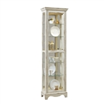 PFC Single Side Entry Curio Display Cabinet by Pulaski - PUL-P021595