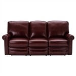 Grant Motion Sofa in Burgundy by Pulaski - PUL-P916-403-1740