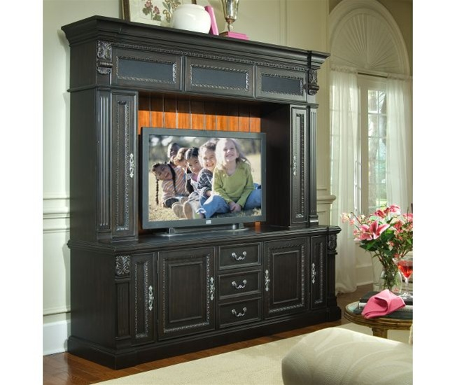 hutch for included furniture stands stand drawers with door two products tv and entertainment shelves not