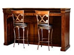 82-Inch Cinebar in Cherry Finish by Row One - ROCBR-82