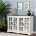 Carriage House Server in European Cottage Finish by Sunny Designs - SD-1973EC