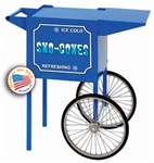 Sno-Cone Cart - Medium