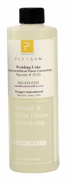 wedding cake snowball syrup recipe snow syrup concentrate wedding cake pint 25149